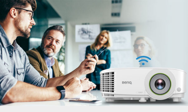 BenQ for Business Projectors​